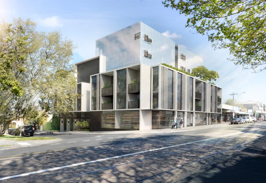 Kew - 56 Cotham Road
