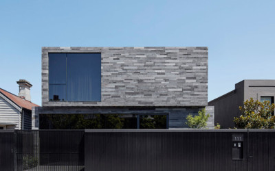 FRANZE DEVELOPMENTS COMPLETES TOORAK PROJECT